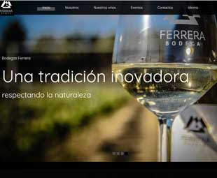 Bodegas Ferrera
