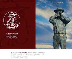 El Gomero