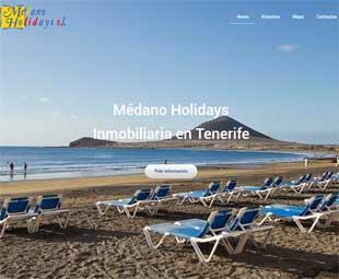 Medano Holidays