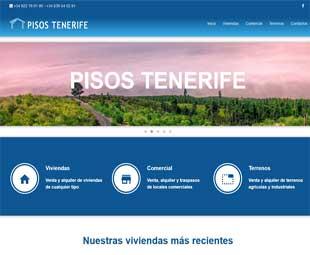 Pisos Tenerife