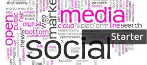Gestión de redes sociales: Plan Starter